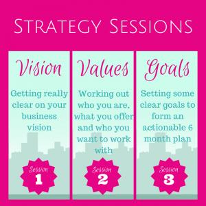 Vision-Values-Goals